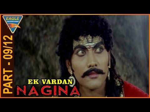 Ek Vardaan Nagina Hindi Dubbed Movie Part 09/12    Sai Kiran, Raasi, Prema    Eagle Hindi Movies
