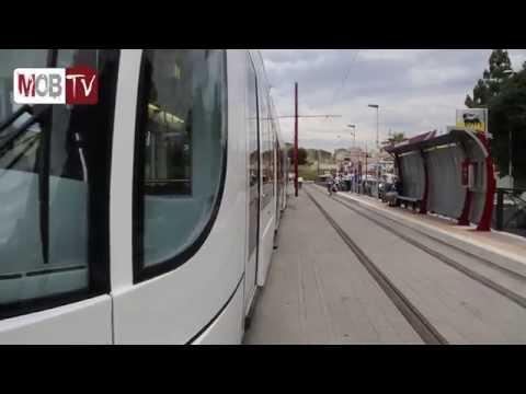 Il primo viaggio del Tram di Palermo