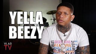Yella Beezy: Nipsey Hussle was the 1st Person to Call Me After I Got Shot (Part 7)