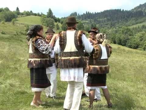 Sofia Vicoveanca - Haida roata mai flacai