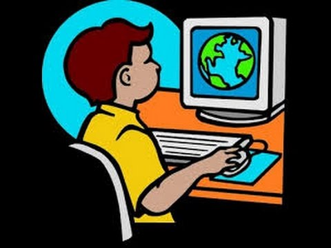 Использование ресурсов сети Интернет на уроках информатики и внеурочное время