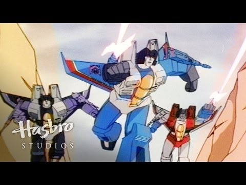 Transformers: Generation 1 - Theme Song