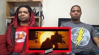 Kong Skull Island Trailer - REACTION (CAN WE GET KONG vs. GODZILLA next?!)