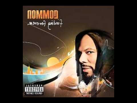 Common (DAE) - 4 Drivin me wild feat. Lily Allen