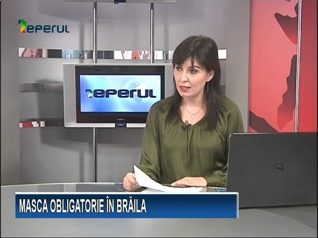 Reperul TV 14 10 2020