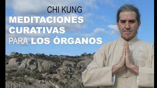 Curso Chi kung: LA SONRISA INTERIOR Y SONIDOS CURATIVOS: CHI KUNG Y SALUD - VOL.1