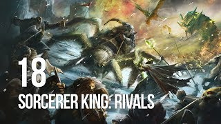 Sorcerer King: Rivals - Let