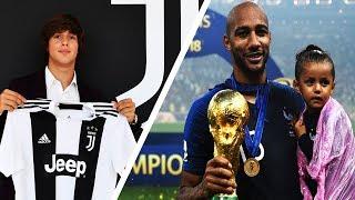 Tin chuyển nhượng 28/7   Bán sao mai cho Juventus, Barca quyết giành nhà vô địch World Cup