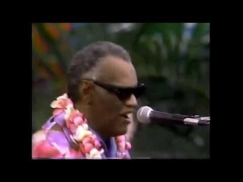 Ray Charles with The Beach Boys : Sail On, Sailor