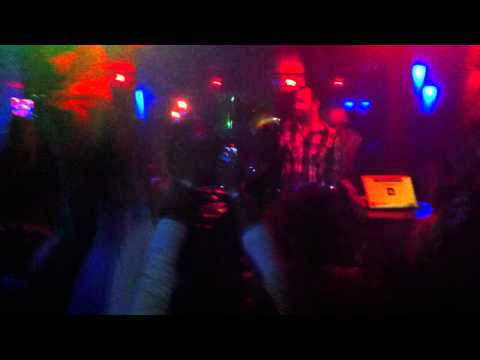 Bass Kleph - Electric Circus, Truth JHB 30/04/11- Track: Crazy Whiteboy - Love You Better (BK Rmx)