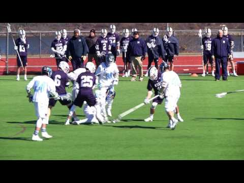 MIDDLEBURY VS CONNECTICUT COLLEGE 3.5.17