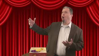 HCC788 funny video for Timmer's charity drive!