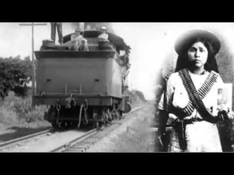 Adelita! The Women of the Mexican Revolution
