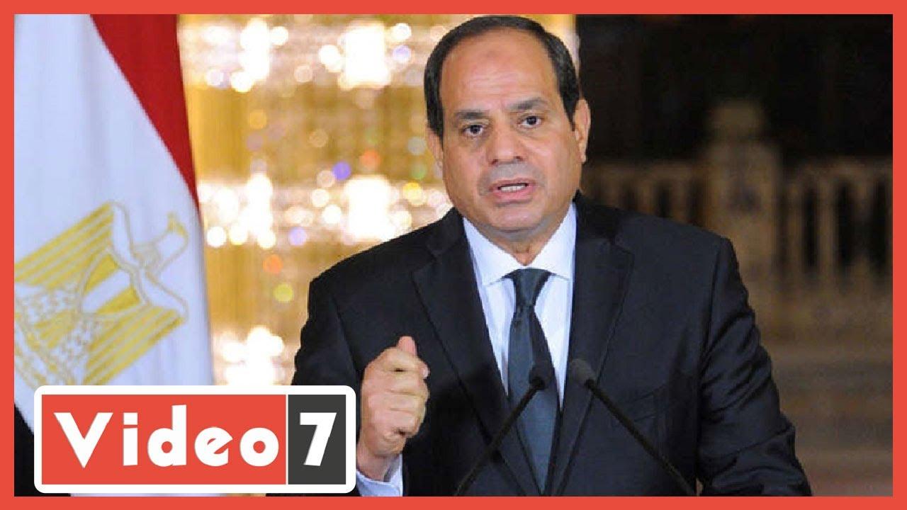 عاجل: الرئيس يقرر زيادة المرتبات والمعاشات لكل العاملين فى الدولة