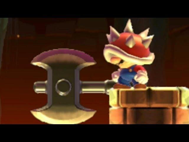 Super Mario Maker - Super Expert 100 Mario Challenge #17
