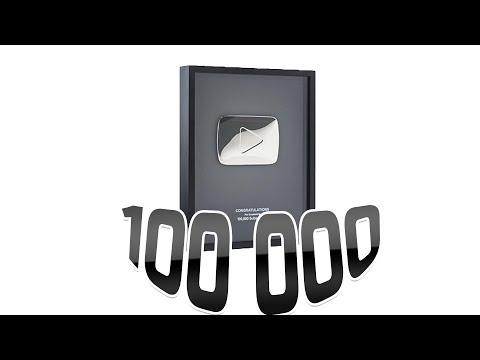 КОРОЧЕ ГОВОРЯ, 100 000 ПОДПИСЧИКОВ