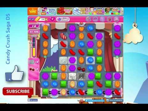 Candy Crush Saga 2306 – NO BOOSTER