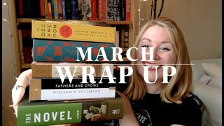 March of the Mammoths Wrap Up