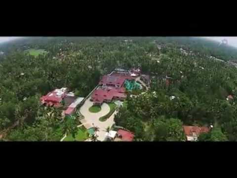 Jo's Alukkas Jewellery Owners 225 Crore House Warming Ceremony In Kerala
