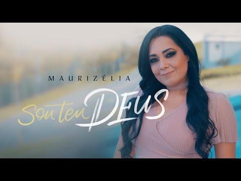 Maurizélia – Sou Teu Deus