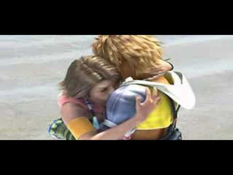 FFX-2 Perfect Ending
