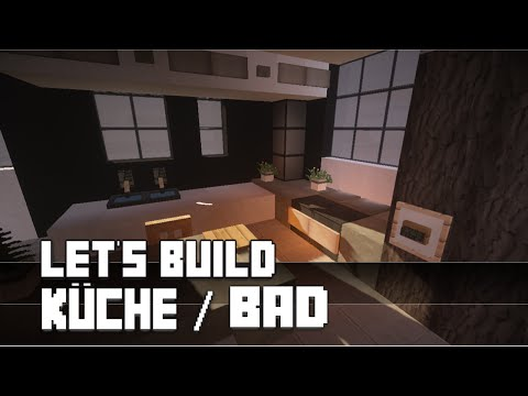 minecraft haus moderne haus lernprogramm doovi. Black Bedroom Furniture Sets. Home Design Ideas
