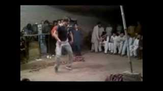 seraj dance peshawar