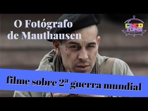 Critica O Fotógrafo de Mauthausen Netflix