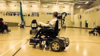 To celebrate 10 years of the wfa, we have produced a series short films promote powerchair football and share some stories impact it has ...