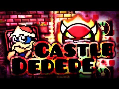 Castle Dedede - Medium Demon? - By Pl4sma