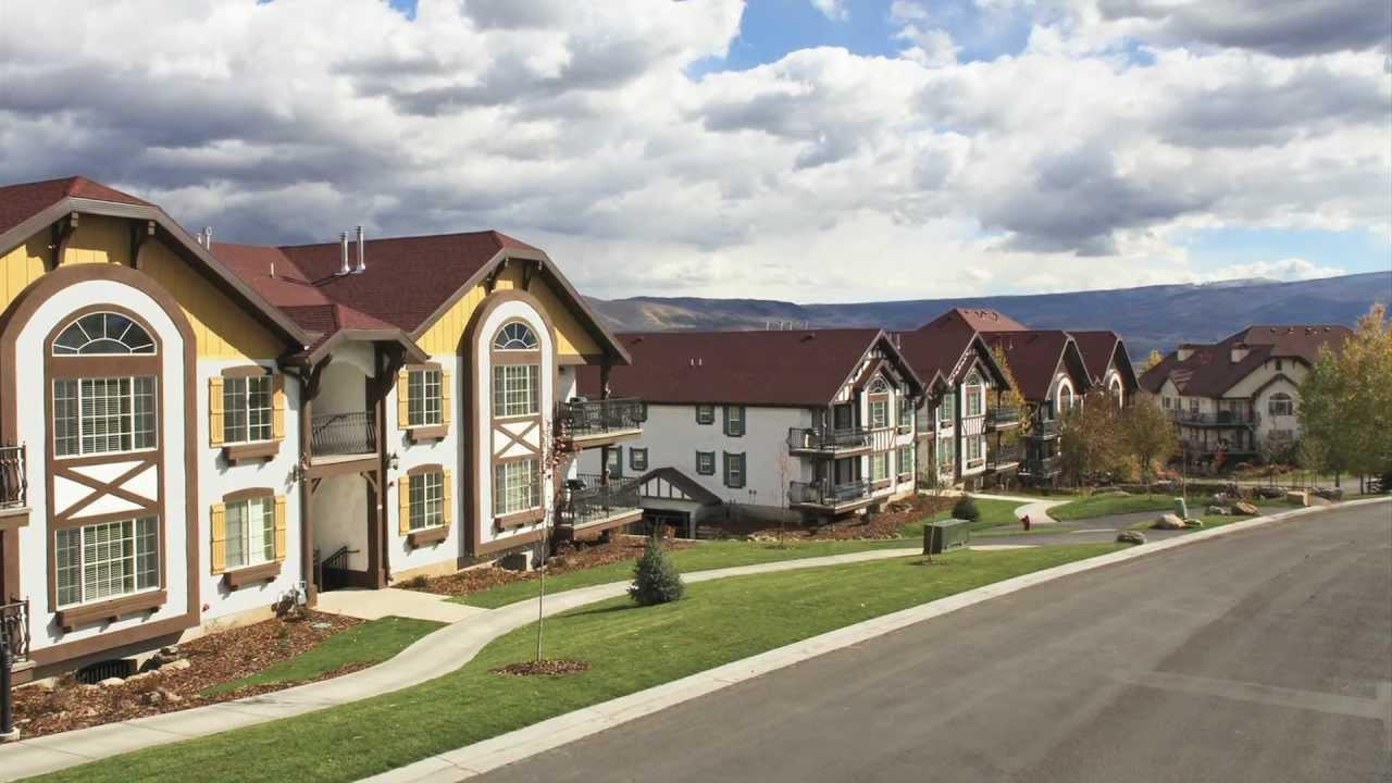 Midway Hotels Utah Rouydadnews Info