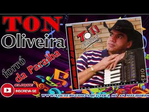 TON OLIVEIRA SUCESSOS ANTIGOS  ( CD COMPLETO )