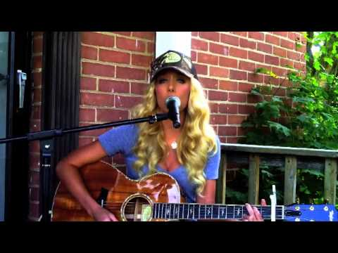 Dear Sobriety - Adrienne Taylor (Pistol Annies Cover)