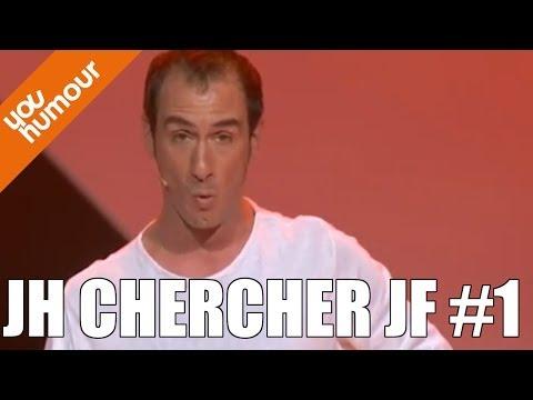 YOHANN METAY, JH cherche JF - Extrait 1/3