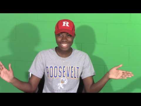Roosevelt High School 2017 Senior Video