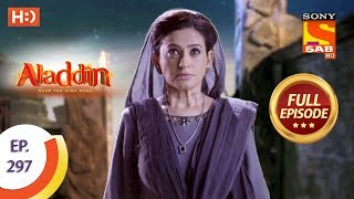 Aladdin - Ep 297 - Full Episode - 4th October, 2019