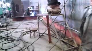 видео Технология плазменной резки - метод термической обработки металла