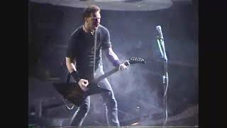 Metallica 1997 02 07   Chicago Rosemont Horizon  IL USA