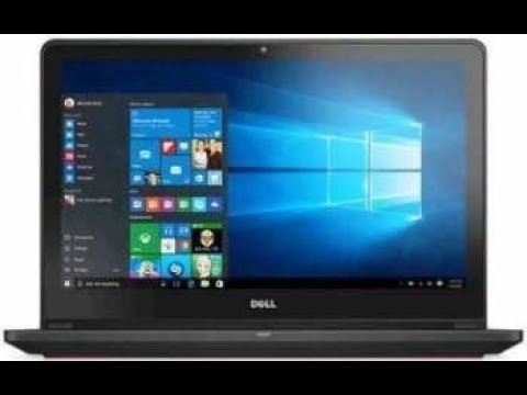 Dell Inspiron 15 7559 Laptop Complete Review