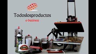 Bienvenido Todos Los Productos E Business