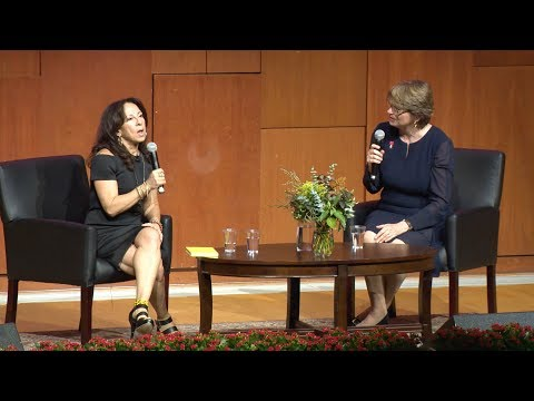 President's Welcome Featuring Keynote Address by Maria Hinojosa ...