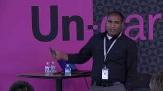 T-Mobile Tech Meetup - Application Security Requirements
