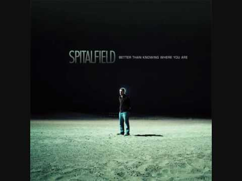 Spitalfield - Sectrets in Mirrors