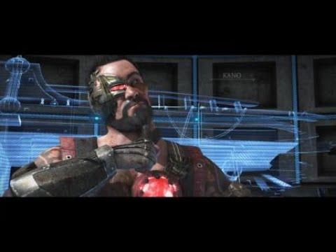 okhuskerfan (Raiden MoS, Kano Cybernetic) vs havetheair (SZ Cryomancer, Smoke, Scorpion Hellfire)