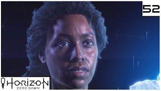 Horizon Zero Dawn - Ep 52 - GAIA - Let's Play Horizon Zero Dawn Gameplay PS4 Pro