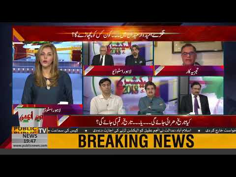 Senior analyst Raza Rumi views on Justice Shaukat Siddiqui's allegations | Public News