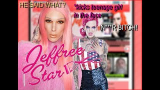 Jeffree Star Bitchy/Racist Moments (REUPLOAD)