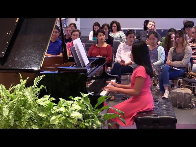 Clementi, M. Sonatina, Op. 36, No. 1, Allegro