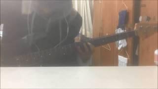 JJ Lin - 黑夜問白天 53 Dawns Bass cover~