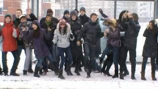 [АРХИВ] Клип команды 11-х классов «Арам-Зам-Зам» к КВН 2010